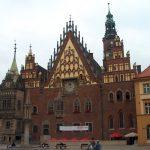 Wrocław zasobny w historię