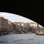 Zabytkowa Wenecja