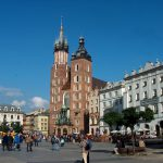 Zwiedzanie i poznawanie uroków polskich miast