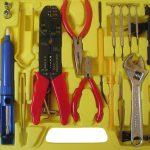Niektóre narzędzia mają dobrą renomę